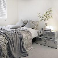 ぐっすり眠りたい。「寝室」を心がほぐれる大好きな場所にするヒント♪