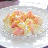今年も食べたい♪感動的な美味しさ「桃モッツァレラ」を作ってみよう!