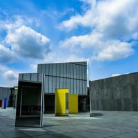 ロケーションや建築が素晴らしい!空間を楽しめる国内の美術館8選
