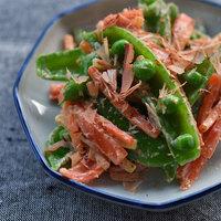 春です、食卓に鮮やか新緑を。旬野菜を使った目にも鮮やかなグリーン・レシピ