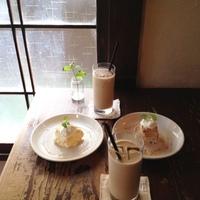 【東京・関東近郊】「古民家カフェ」でゆっくり流れる時を楽しもう♪