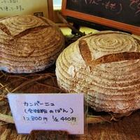 美術館と一緒に巡りたい天然酵母のパン屋さん*安曇野・白馬エリア篇
