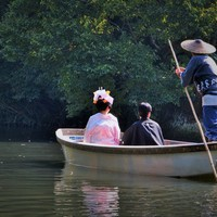 福岡・柳川で川下り体験♪ おすすめ観光スポット・グルメもご紹介