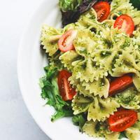 形に合ったソースが決め手。パスタの種類と美味しいレシピ集。