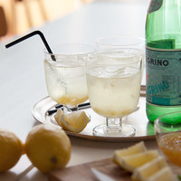 綺麗で甘い自家製シロップ♪「レモネード」をおうちで作ってみませんか?