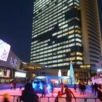 まだまだ冬を楽しもう♡東京・関東近郊のスケートリンク10選