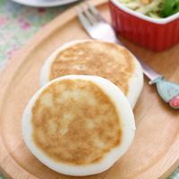 もちっ、サクッ、とろ~り♪「米粉」を使ったパンやパンケーキ…ご飯系レシピをご紹介♪