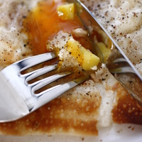 とろ~り美味しいチュニジアの卵料理「ブリック」の作り方&アレンジレシピ