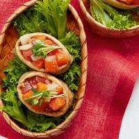 おひなまつりに、春のお弁当に。【おいなりさん】の基本とアレンジレシピ