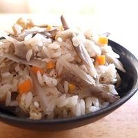おこげも楽しみ♪土鍋を使って作る炊き込みご飯のレシピ