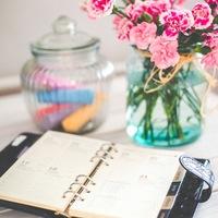 春からは手帳の達人に!便利&気分が上がる手帳まわりの文房具