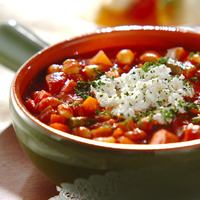 """忙しい日は時短料理!""""トマトピューレ""""を使ったリコピンたっぷり料理を召し上がれ◎"""