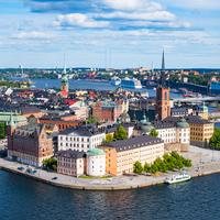 旅行前に知っておきたい♪スウェーデン【ストックホルム】の観光&便利情報