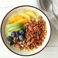 毎日の朝食が楽しみに♪色鮮やかな身体にいい食事のご提案