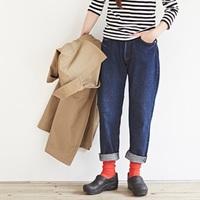春ファッションは足元からやってくる♪ 楽しい靴下コーデ見本帖