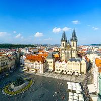 一生に一度は訪れてみたい世界の絶景 ~チェコ首都・プラハ編~