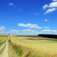一生に一度は訪れてみたい世界の絶景 ~チェコ・モラヴィア郊外編~