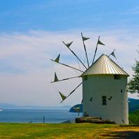 瀬戸内アートと絶景と。瀬戸内の島々を巡る旅はいかが?