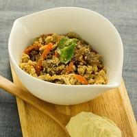 ブームの予感!高野豆腐の粉「粉豆腐」を使ったアレンジレシピ