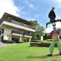親子で見て、触れて楽しもう♪ 関東近郊【体験型アート&ギャラリー】6選