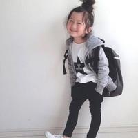 キッズだってプチプラおしゃれさん♪ユニクロの子供服が可愛いんです!