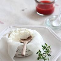 ダイエットに美肌に♪もっと知りたい「水切りヨーグルト」の作り方と活用レシピ