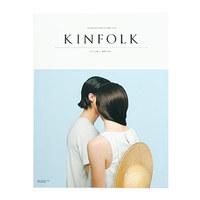 世界中が大注目!米ライフスタイル雑誌「Kinfolk」の魅力って?