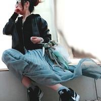 お洒落で動きやすいスニーカースタイル★秋冬は「NIKE」で大人コーデ!