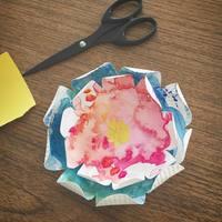 100円でこんなに遊べる♡紙皿・紙コップで作るキュートなおもちゃ