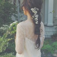 私らしいウェディングが叶う。アンティーク風ウェディングドレスで唯一無二の花嫁に。