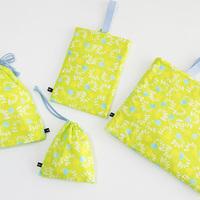学校のお供に♪子どもが喜ぶレッスンバッグ・布小物をハンドメイドしよう