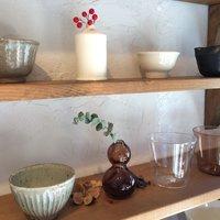 大切にしたい手仕事品。鎌倉で出会う和雑貨・和食器のおすすめのお店。