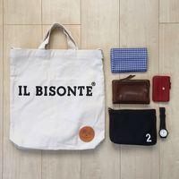 Instagramで「#かばんの中身」を検索!みんなの持ち物見せて♪