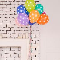 もっとおしゃれにHAPPYに♪誕生日パーティーの素敵な飾りつけを集めました