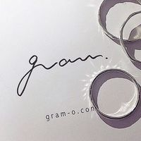 あるのは実店舗だけ。鎌倉「gram(グラム)」の華奢で可愛いアクセサリーがほしい!