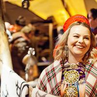北欧の少数民族【サーミ族】の、美しすぎる暮らし