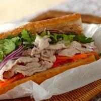 さっぱり美味しい☆ベトナムのサンドイッチ「バインミー」の作り方