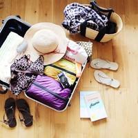 旅行がもっと楽しくなるよ♪気分を上げてくれる、お気に入り雑貨を見つけよう