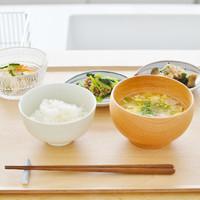 一汁三菜をもっと美しく。改めて知りたい「和食の配膳」基本のき