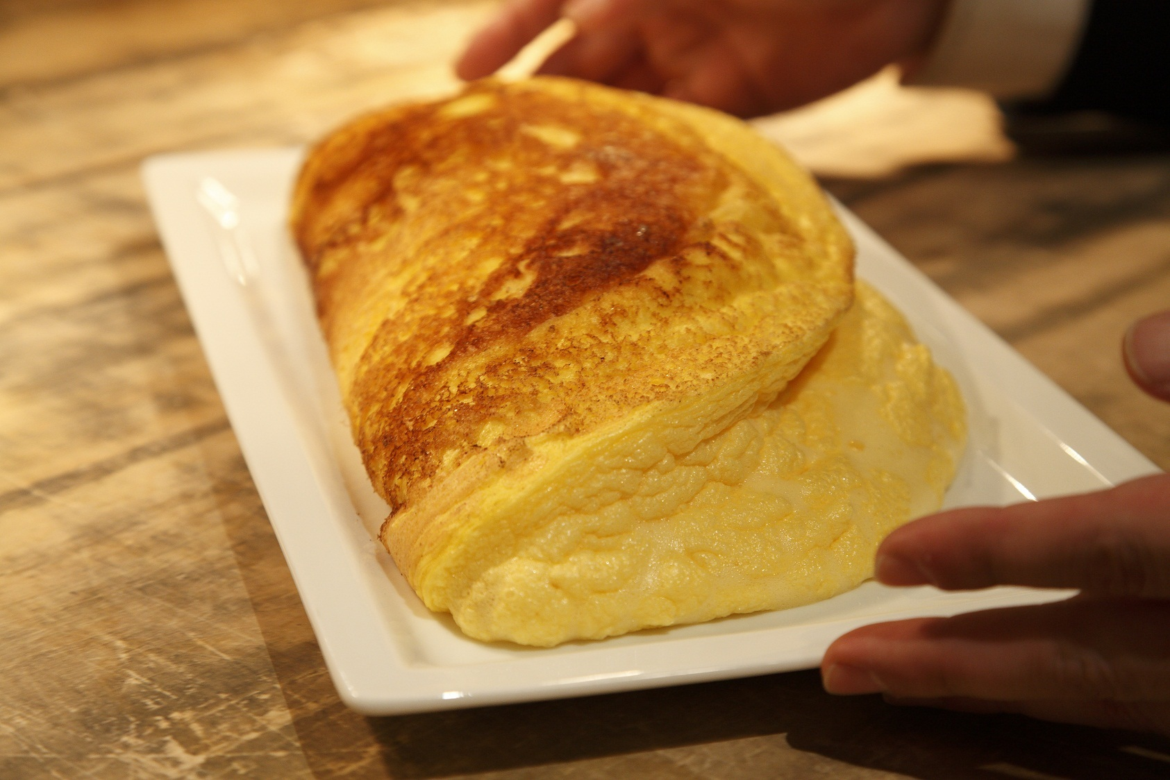 洋風茶碗蒸しレシピ・作り方の人気順|簡単料理の …