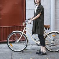 秋はおしゃれな街乗りバイクで颯爽と街を駆け抜けよう!