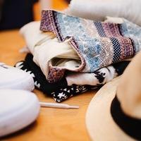 旅行先で何着よう?少ない枚数でおしゃれに着まわす「旅のお洋服リスト」