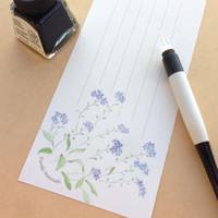 「拝啓 お元気ですか。」基本の形式を覚えて、もっと手紙を気軽に書こう
