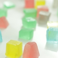 """その美しさに感動!SNSで話題の""""食べる宝石""""「琥珀糖の作り方」"""