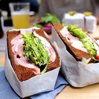 晴れた日には美味しいサンドイッチを♪ 東京の【サンドイッチ専門店】まとめ