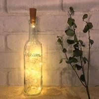 【DIY】簡単オシャレにリメイク♪ 「ワインボトル」の活用術