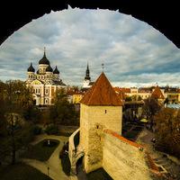 独自の魅力を持つバルト三国を訪れませんか ~エストニア首都タリンのおすすめスポット~