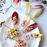 魚×野菜でさっぱりと!美味しくてヘルシーなセビーチェのレシピ