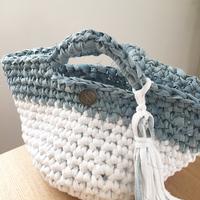 ざくざく編んで楽しい・可愛い♪人気の「ズパゲッティ」を使って編み物デビューしよう