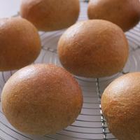 糖質制限やダイエットにも◎「ふすまパン」の作り方とアレンジレシピ